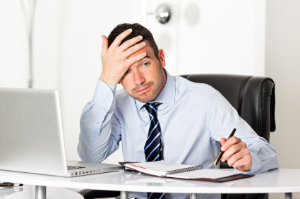 Why Sales Reps Underperform -- And How You Can Change That | Sales Efficiency | Scoop.it