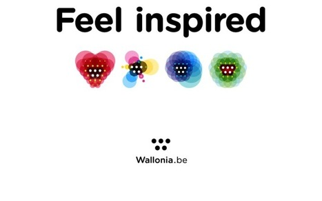 The Branding Source: New logo: Wallonia | Corporate Identity | Scoop.it