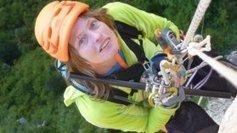De Chamonix à la Californie : l'exploit d'une grimpeuse paraplégique - France 3 Alpes | L'Alpinisme, une passion | Scoop.it