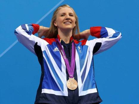 Swimming: British team told to cut commercial links after London failure | Broadcast Sport | Scoop.it