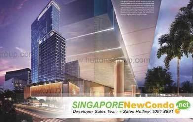 Royal Square @ Novena | Showflat 9091 8891 | New Condo Launches in Singapore |  SingaporeNewCondo.net | Scoop.it
