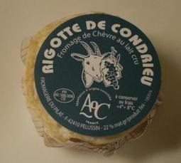 Rigotte de Condrieu: inquiétude autour de l'AOP - Zoomdici.fr | oenologie en pays viennois | Scoop.it