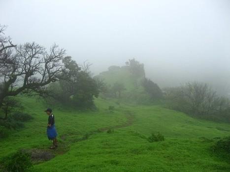 Night trail to Rajmachi Date: March 29, 2014 by SPR/ GiriRatna Hikers | Sahyadri Trekking | Scoop.it