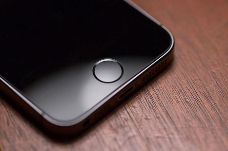 Anonymous claims iPhone fingerprint scanner has government ties | Apple and Technology Review | Scoop.it