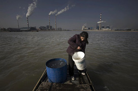 China's Toxic Water | Digital-News on Scoop.it today | Scoop.it
