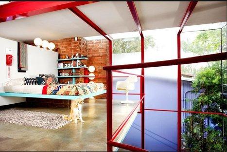 Isolation des murs, par l'intérieur ou l'extérieur ? | Immobilier | Scoop.it