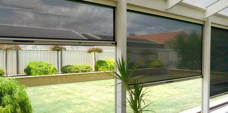Advantages of Having Outdoor Blinds In Perth | Juanegann Links | Scoop.it