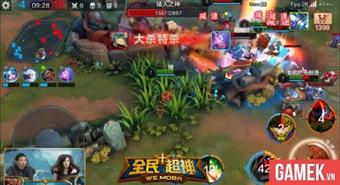 Tải Game Toàn Dân Siêu Thần We MOBA trên android APK iOS iPhone | Tải Game gopet Online | Scoop.it