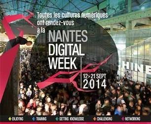 La Digital Week dévoile son programme | Clic France | Scoop.it