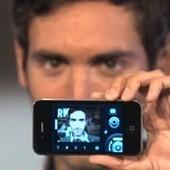 $1.99 iPhone app helps filmmaker win Oscar - Digital Trends   Multimedia Journalism   Scoop.it