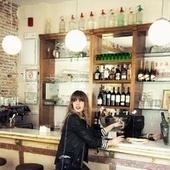 Los 7días/ 7looks de Mariola Kugler (IV) | Zapatos a la moda | Scoop.it