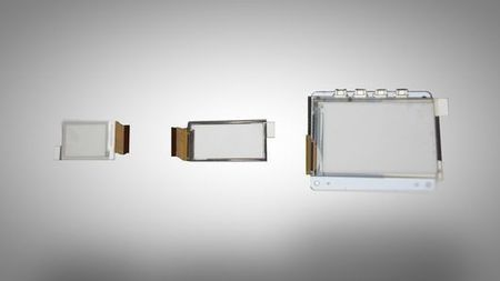 PaPiRus E Ink display for Raspberry Pi - Gizmag | Raspberry Pi | Scoop.it