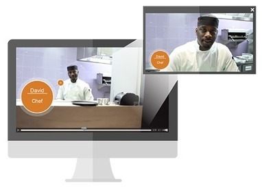 Interactive Video is About to Get Disruptive | E-Learning Methodology | Scoop.it