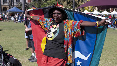 Indigenous Australian women still fighting discrimination | Women of The Revolution | Scoop.it