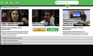 Soo Meta to help journalists build quick multimedia stories | Media news | Journalism.co.uk | Jornalismo Online | Scoop.it