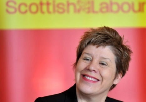 Hardest job in politics: Lesley Hinds takes charge of Edinburgh trams - Transport - Scotsman.com | Today's Edinburgh News | Scoop.it