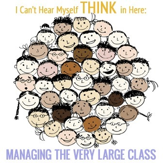 I Can't Hear Myself Think in Here: Managing the Very Large Class | E-Moderation: aktives Online-lernen mit E-tivities | Scoop.it