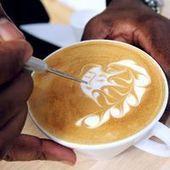 Profession : sommelier du café | Hôtellerie -restauration | Scoop.it