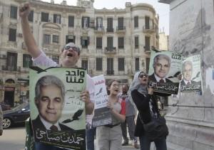 Egypte: Hamdeen Sabahi, la force tranquille de l'élection | Égypt-actus | Scoop.it