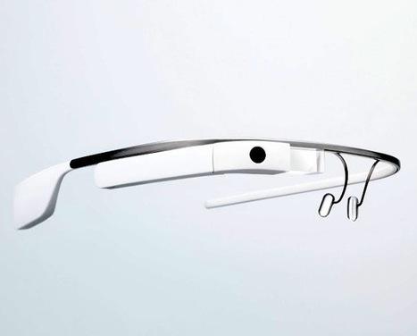 Vidéo de démo des lunettes Google Glass, photos des modèles   E-Commerce&Internet Mobile: Retrouvez toutes les infos!   Scoop.it