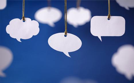 Marketing : comment tirer le meilleur des réseaux sociaux | FrenchWeb.fr | Social media | Scoop.it