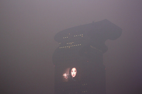Beijing's Pollution Problem Is Becoming Hard to Ignore | VICE United States | Life of Fan Lum | Scoop.it