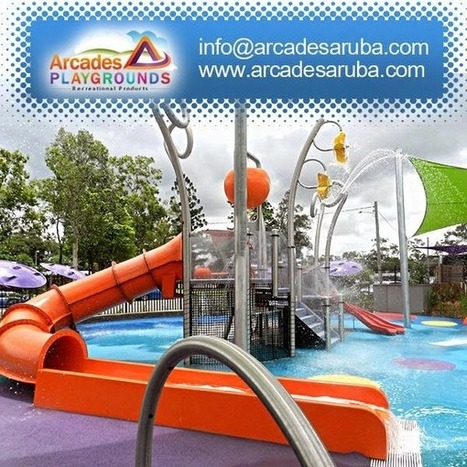 Water Parks in Caribbean - The Trip Advice | video | Scoop.it