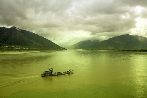 China, South Asia ignore UN watercourses convention | Water issues in China | Scoop.it