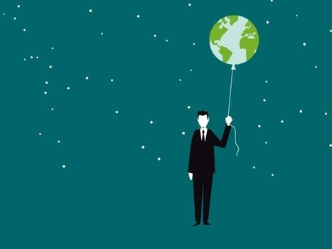 On top of the world with a global brand | Insights into International Business | Scoop.it