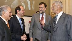 Mariano Rajoy carga al presupuesto de La Moncloa el cuidado de su padre | Partido Popular, una visión crítica | Scoop.it