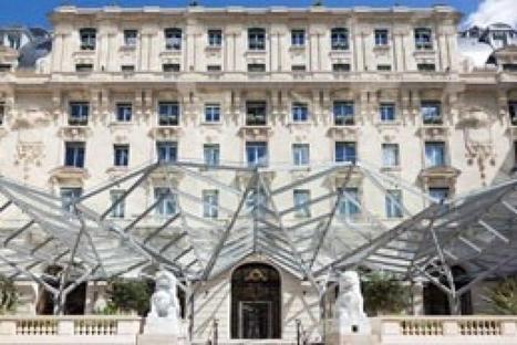 France : trois nouveaux hôtels obtiennent la distinction | Médias sociaux et tourisme | Scoop.it
