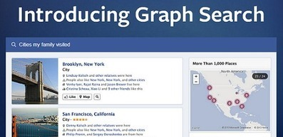 What Graph Search Ultimately Means for Your Brand | Real Tech News | Scoop.it