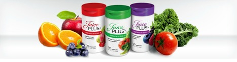 Does Juice Plus really work? Is the business a long term opportunity? | tpooleymarketing | Scoop.it