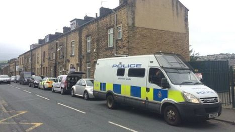 Two arrested after Keighley 'explosive' chemical find - BBC News | CBRN | Scoop.it
