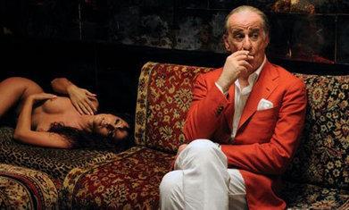 The Great Beauty wins best foreign language film Oscar - TheGuardian | Italia Mia | Scoop.it