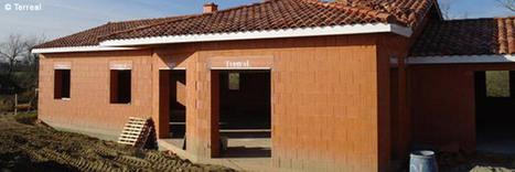La brique s'adapte à la nouvelle réglementation thermique – ETI Construction   Conseil construction de maison   Scoop.it