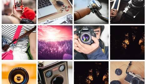 LibreStock : un nouveau moteur de recherche génial de photos libres de droit | Archimag | CommInBib | Scoop.it