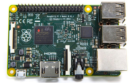 Windows 10 is coming to the Raspberry Pi 2 for free | whatever | Scoop.it
