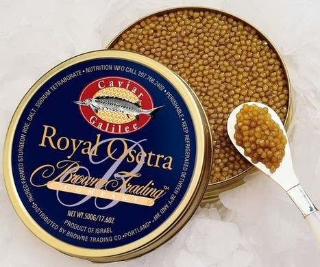 Can Caviar Appear the Best Wedding Food   good   Scoop.it