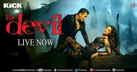 Kick Movie Devil-Yaar Naa Miley HD Video Promo Song | Bollywood Movies HD Video Songs | Scoop.it