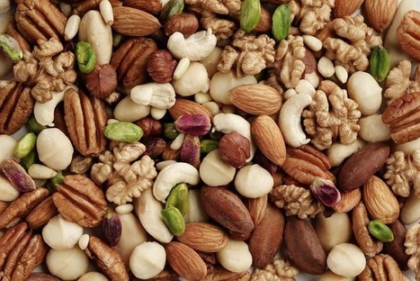 Buy Whole Foods Online -Winter Season excites For healthy and balanced Nuts And Seeds   Whole Foods Online   Scoop.it