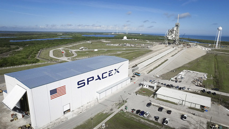 SpaceX still expects to resume launches by end of year | The NewSpace Daily | Scoop.it