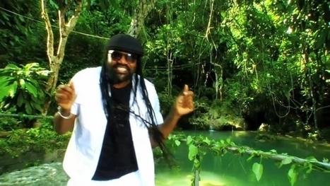 Fire - Tony Rebel | Reggae Hangout TV News | Scoop.it