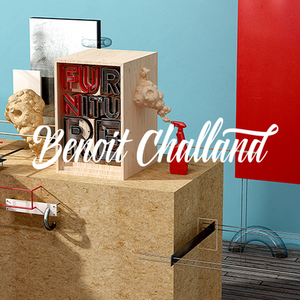 Benoit Challand - Portfolio | Veille - Sites Internet | Scoop.it