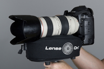 What is Lense on? | Lense On | Scoop.it