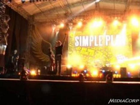 MTV concert raises awareness on human trafficking - Channel News Asia | Treatment of Youth & Child Rights | Scoop.it
