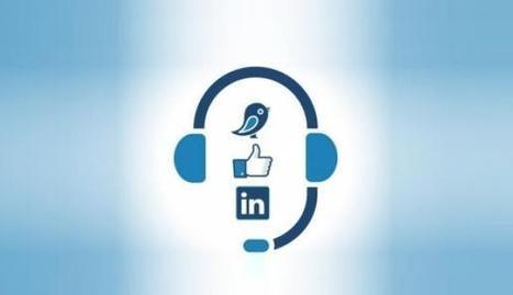 5 ragioni per cui dovreste attivare una social media customer service - Ninja Marketing   The Guerrilla Social Marketing scoop   Scoop.it
