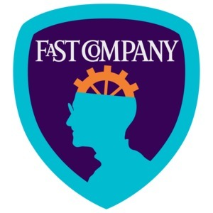 Get inspired with the Fast Company Big Idea badge on #foursquare | Healthcare Innovation | Scoop.it