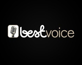 20 Microphone Logo Designs Perfect for Recording Studio   Beautiful and creative logos   Scoop.it