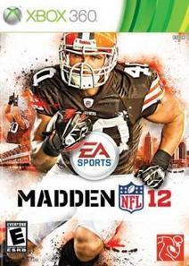 MADDEN NFL 12 FOOTBALL FOR XBOX 360 | AVC Distributor | Xbox 360 Games | Scoop.it